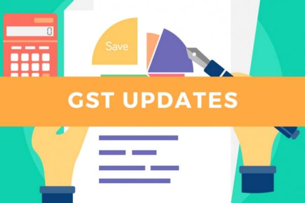 GST Update