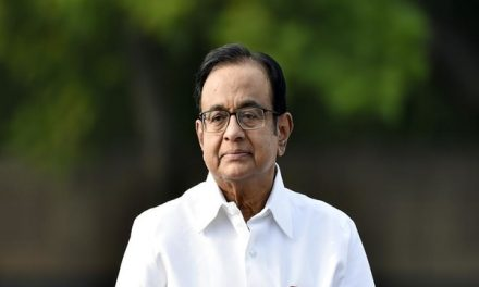 ED issues lookout notice against P Chidambaram, No Court Relief For Now