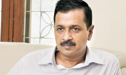 Arvind Kejriwal Announces Waiver Of Late-Payment Charges On Water Bill