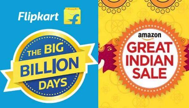 Amazon, Flipkart Festive Sale: Dates Announced