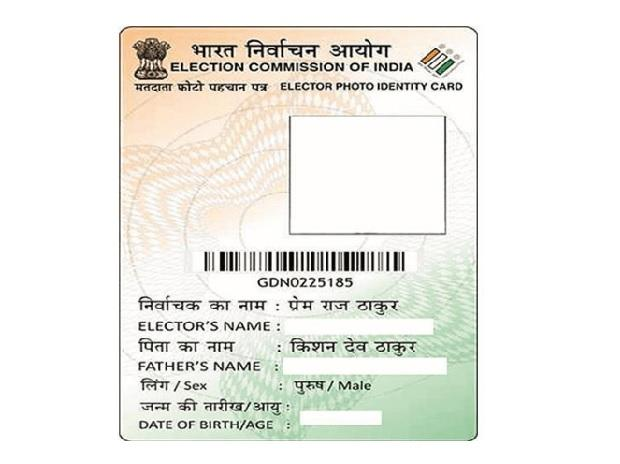 Voter ID Card Corrections Made Easy: Verify Your Details Online