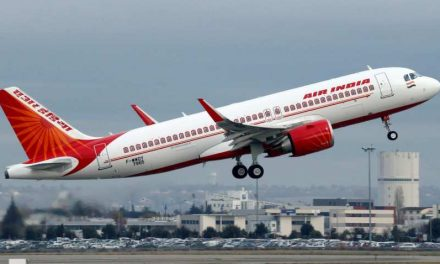 Air India to operate special domestic flights from May 19