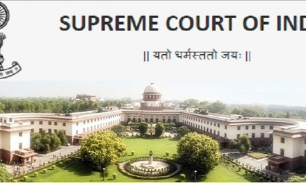 No stay on CAA, SC issues notice to Centre