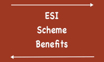 ESI Benefits For Women: Drawing Salary