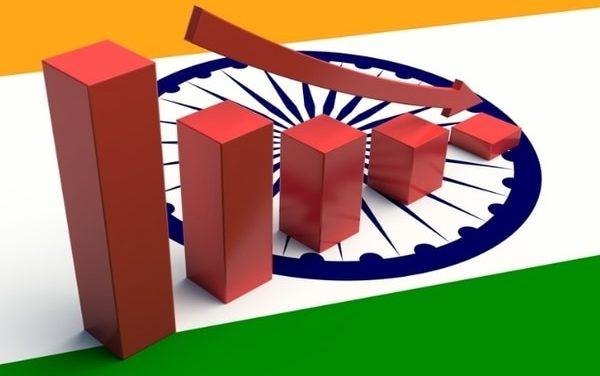 Key Reasons For Economic Slowdown In India: GST ?