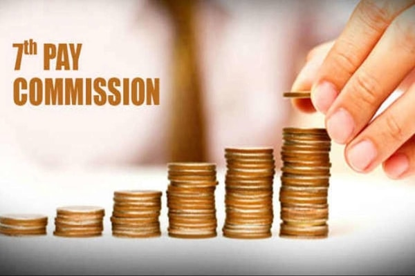 7th pay commission jobs