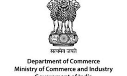 Help Desk For Domestic Companies And Industries: Commerce Ministry