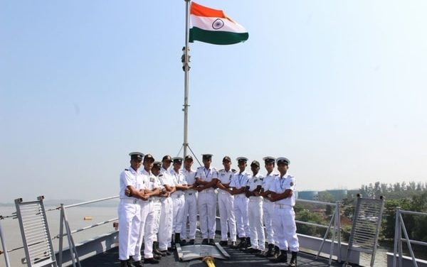 Indian Navy Recruitment 2019: Download Admit Card