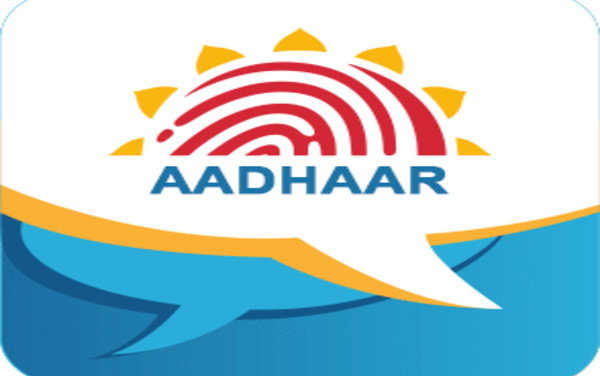 Link Aadhaar With Registration Of Taxpayers Under GST
