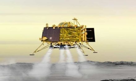 Chandrayaan 2 Vikram Lander Located: May Establish Link Again