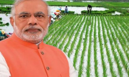 Government extends crop loan repayment date till August 31