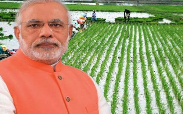 PM launches Kisan Maan dhan Yojana pension scheme : Things to know