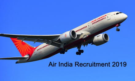AIESL And Air India Recruitment: Eligibility Criteria, Last Date And More