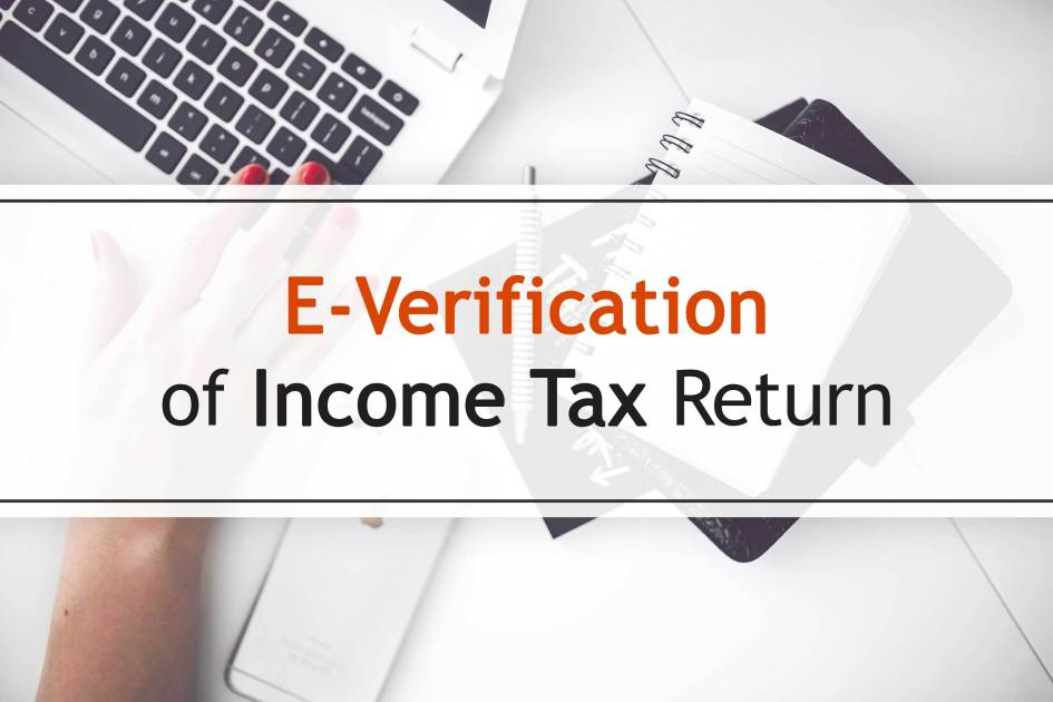 income tax verification