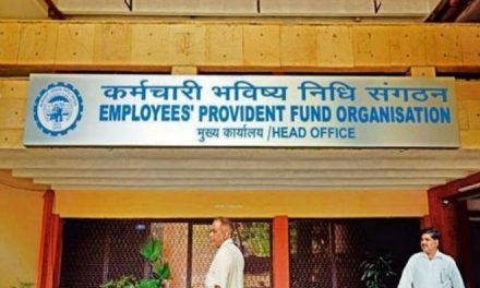 EPFO slashes interest rate on deposits to 8.5% for FY20