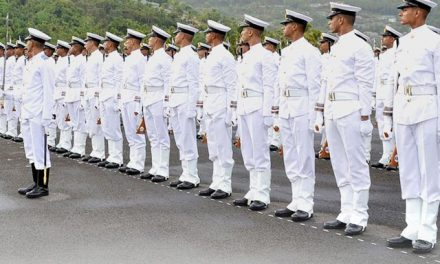 Indian Navy recruitment 2020: Vacancy Details & How To Apply
