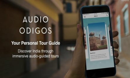 Ministry Of Tourism Launches Audio Guide Facility: Audio Odigos