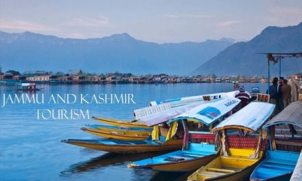 Jammu and Kashmir Opens For People: Jammu Kashmir Government
