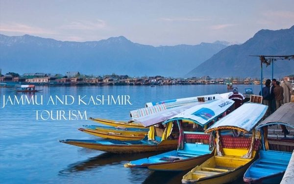 Jammu and Kashmir Opens For People: Jammu Kashmir Government