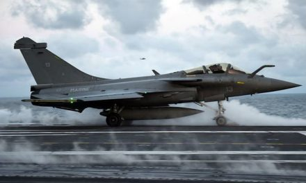 Rafale Fighter Jets Comes To India: Defense Ministry