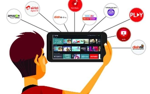 Unique DTH Services Offered By DTH Operators: Free Live Tv