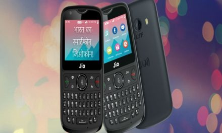 Reliance Jio Diwali Offer: How To Get A JioPhone For Rs. 699