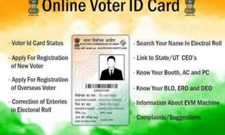 Want To Verify Voter ID Card: Election Commission Extends Last Date