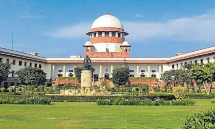 Supreme Court Ayodhya hearing final day: Ram Mandir Case