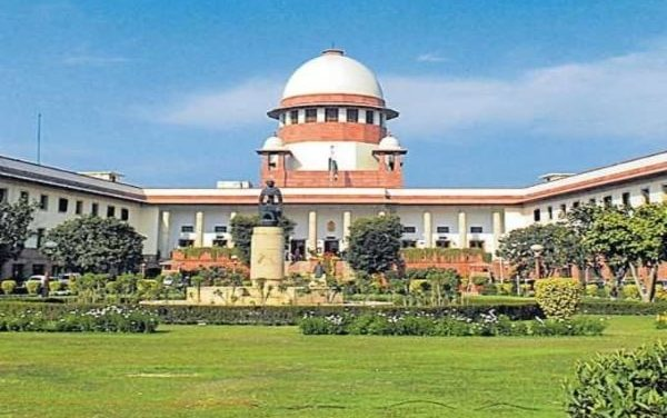 Supreme Court Ayodhya hearing final day: Ram Mandir Case