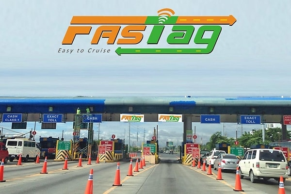 Recharge FASTag