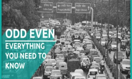 Odd-even Scheme: Rules, Dates, Fines And Exemptions