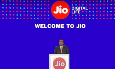 Reliance Jio launches JioTVCamera for Jio Fiber customers
