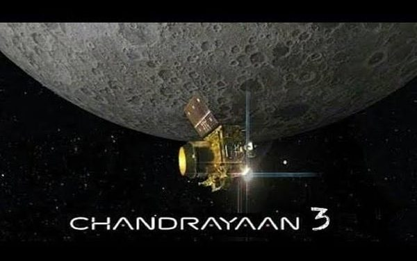 Chandrayaan 3: India's Second Attempt To Land Softly On Moon