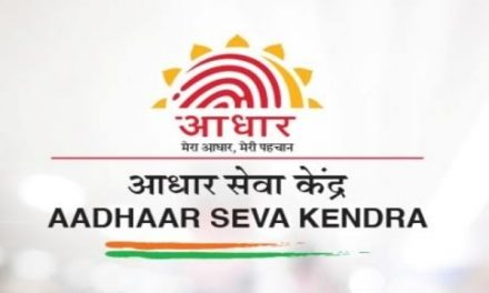 Govt gives nod for Aadhaar-Voter ID linking
