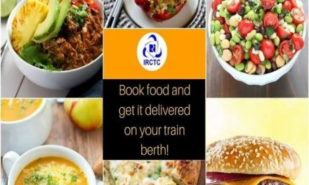 IRCTC Menu For Indian Railways Revised: See Full List Here