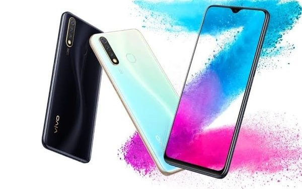 Vivo Z5i Launched: Price, Specifications