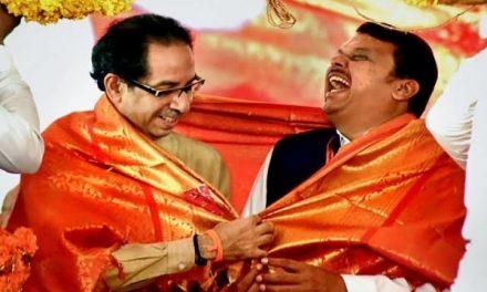 Maharashtra Assembly Elections : Oath At Shivaji Park and Leaders opinions