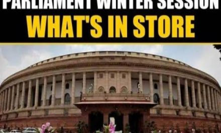 Parliament Winter Session 2019: From Citizenship To Slowdown Bills