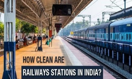 Cleanest railway stations in India 2019: Check Your Station Name