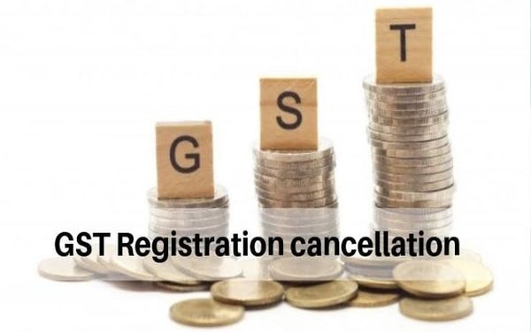 Not Filed Your GST returns? Your GST Registration Will Be Cancelled