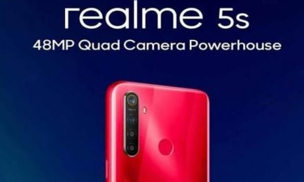 Realme 5s: Leaks & Rumours With Specifications