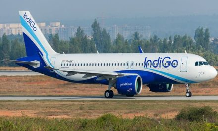IndiGo offers flight tickets from ₹899 in new sale