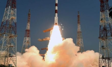 Isro Launches Spy Satellite Using PSLV: RISAT-2BR1