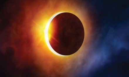 Ring of fire: Partial solar eclipse on December 26