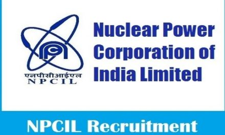 NPCIL Recruitment 2020: Last Date, Education Qualification & How To Apply