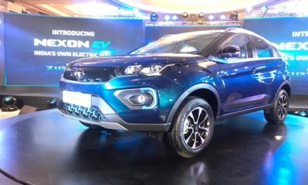 Tata Nexon Electric Car Launched: Price, features, Other Details