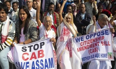 Internet Suspended In Parts Of Delhi: CAB Protests In The Nation