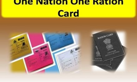 One Nation One Ration Card: Central Government Scheme