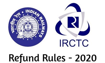 IRCTC Refund Rules 2020: Know Cancellation charges for tickets