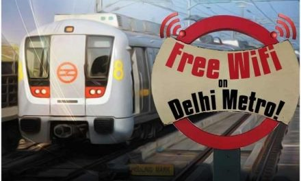 Delhi Metro: Browse on free Wi-Fi while travelling on trains; how to access